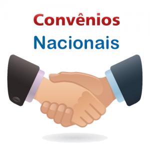 Convênios Nacionais Adepol-AM