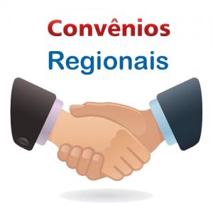 Convênios Regionais Adepol-AM