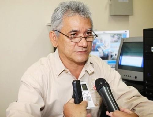 Delegado comanda operação e prende cinco pessoas em Manaquiri, no Amazonas