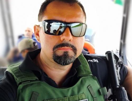 Delegado comanda apreensão de drogas no interior do Amazonas